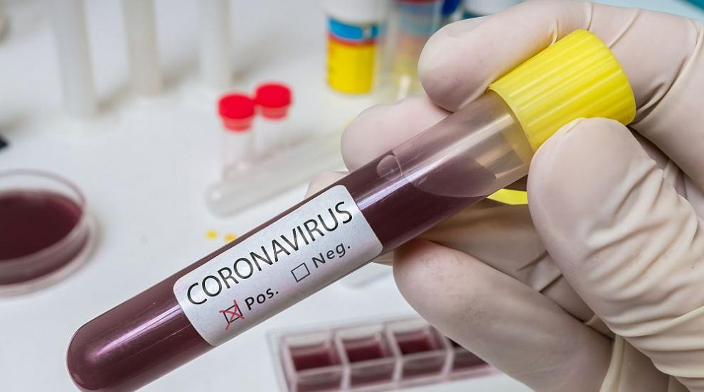 New COVID-19 outbreak confirmed in a hospital in Bulgaria